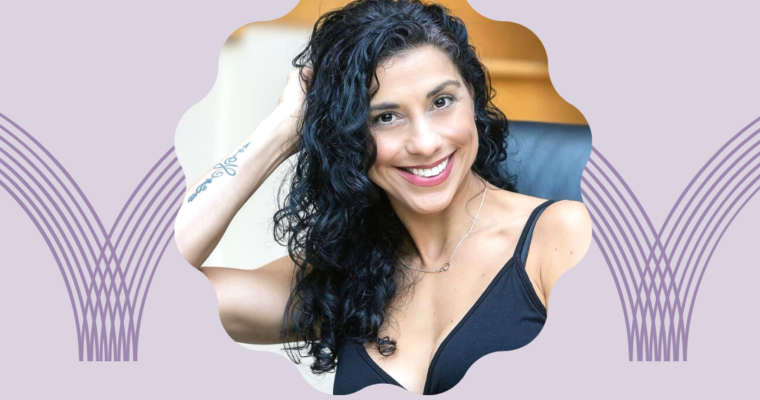 Overcome Your Fears and Take Action On Your Ideas with Julisa Medina EP.12
